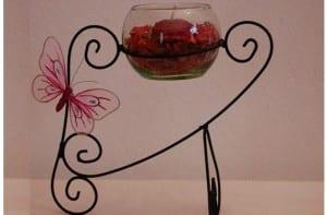 Candelabros: un toque de elegancia retro para el hogar
