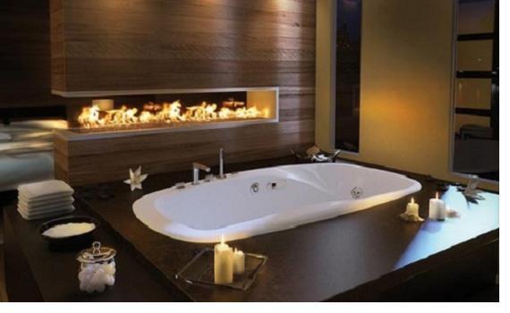 Cómo iluminar el cuarto de baño