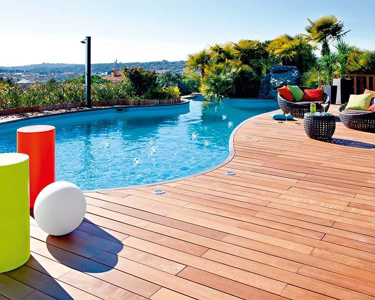 Elegir el color de la piscina i - Gresite piscinas colores ...