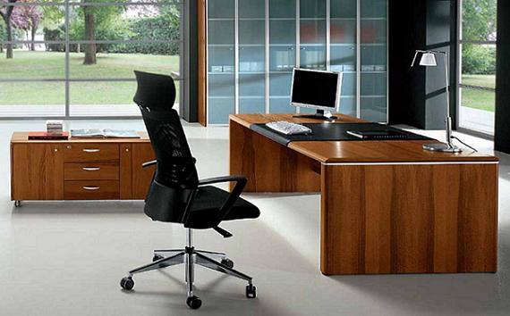 Mobiliario de oficina muebles modulares for Mobiliario ergonomico de oficina