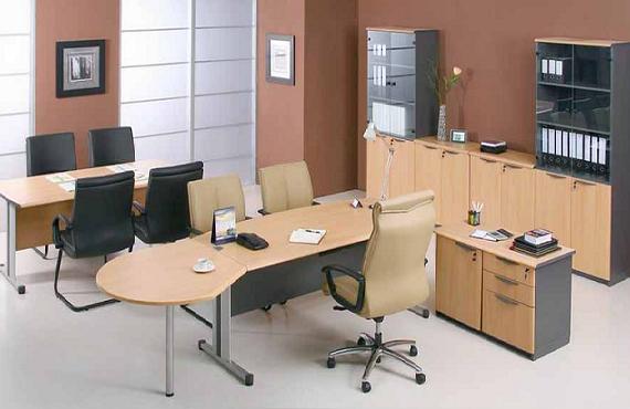 Mobiliario de oficina muebles modulares for Que es mobiliario de oficina