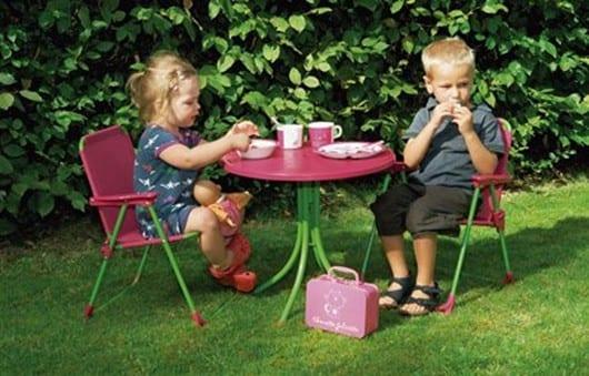 mueble jardin niños