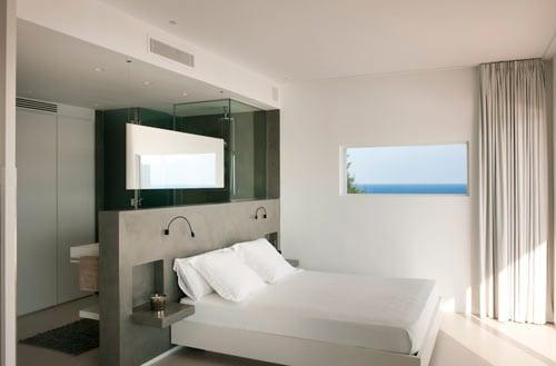 Juma DupliDos 14 Casa en Ibiza, por Juma Architects