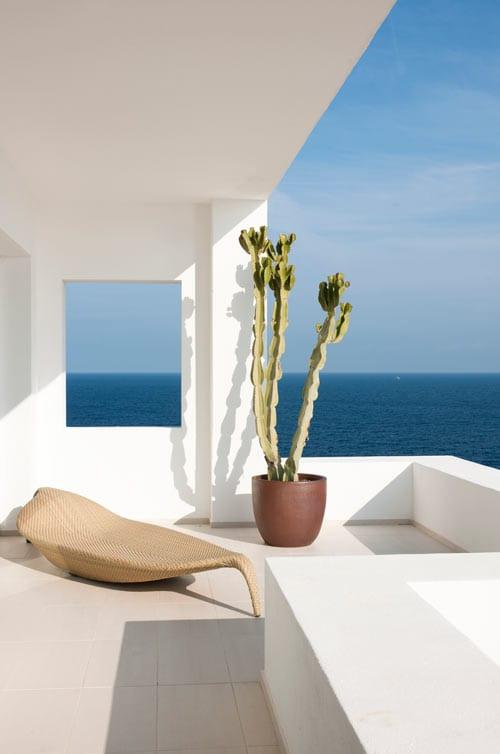 Juma DupliDos 15 Casa en Ibiza, por Juma Architects