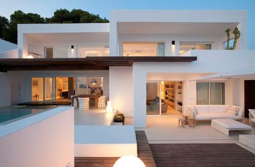 Juma DupliDos 18 Casa en Ibiza, por Juma Architects
