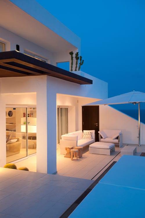 Juma DupliDos 21 Casa en Ibiza, por Juma Architects