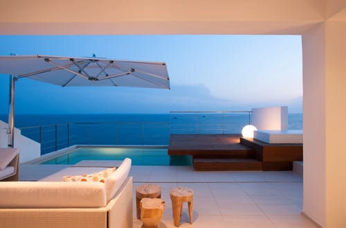 Juma DupliDos 22 Casa en Ibiza, por Juma Architects