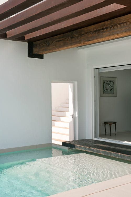 Juma DupliDos 5 Casa en Ibiza, por Juma Architects