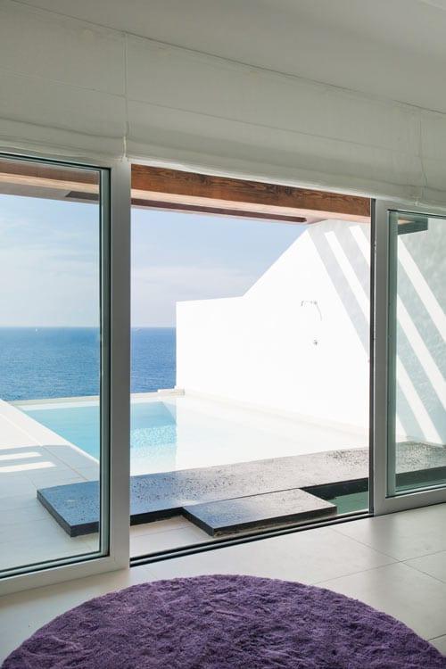 Juma DupliDos 6 Casa en Ibiza, por Juma Architects