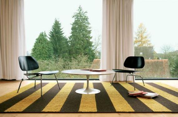 Elegir la alfombra ideal para tu casa