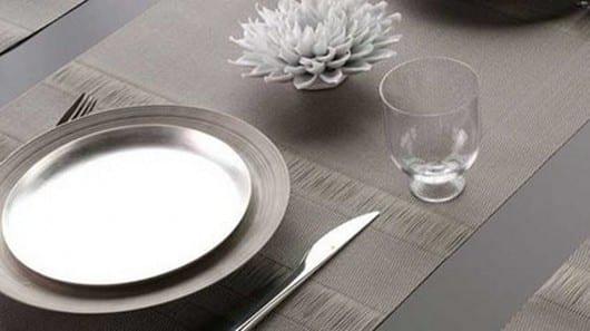 Decoraciones especiales de mesa para todos los estilos
