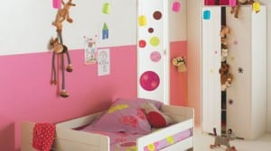 Qué colores hay que aplicar para ampliar una habitación