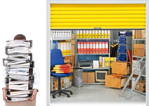 EasyBox: lograr la cantidad de espacio necesaria con un gasto mínimo