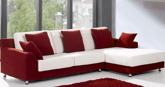 Consejos para escoger un sofá
