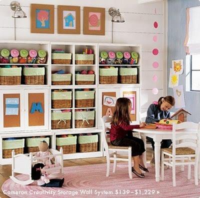 Como decorar el cuarto de juegos for Como decorar un cuarto infantil