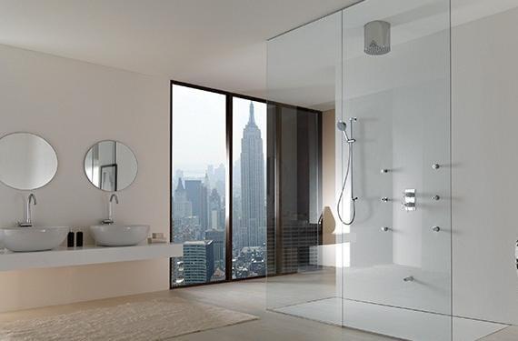 Consejos para escoger las duchas para el cuarto de baño