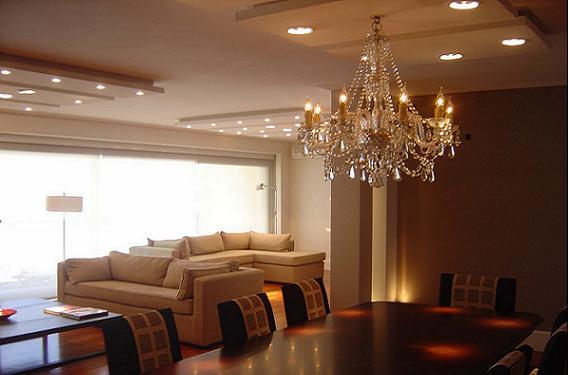 M s efectos de iluminaci n para decorar y mejorar el espacio - Decoracion iluminacion ...
