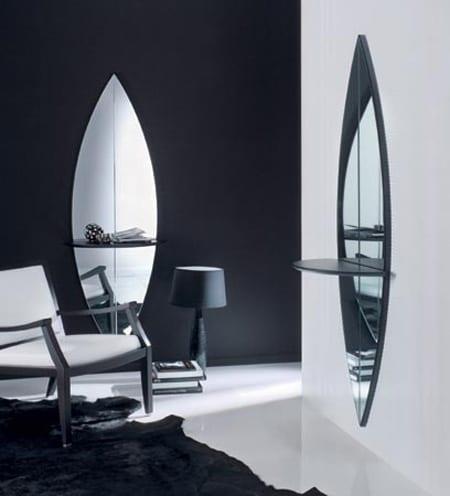 espejos modernos decorativos diseño