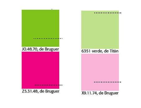 Colores Que Combinan Con El Verde Muchas Ideas Decorativas