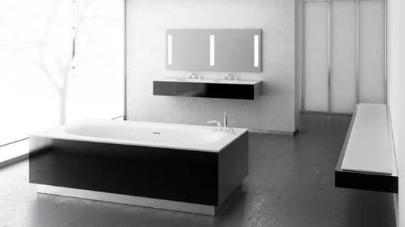Tendencia en bañeras Archibath 2012