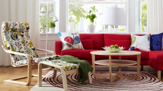 El regreso de la naturaleza a la sala de estar
