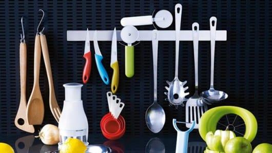Iman para accesorios de cocina