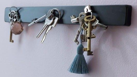 Iman para llaves