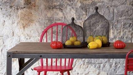 Los bodegones en la decoración de tu mesa