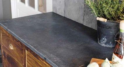 Renovar la cocina de madera rústica
