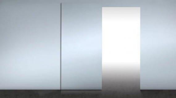 Puertas correderas como obras de arte