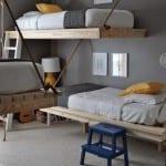 Decoración: habitaciones infantiles para habitaciones
