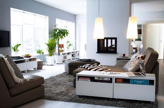Salones 2013: las novedades de Ikea