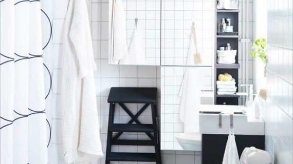 Cortinas de ducha para cada estilo
