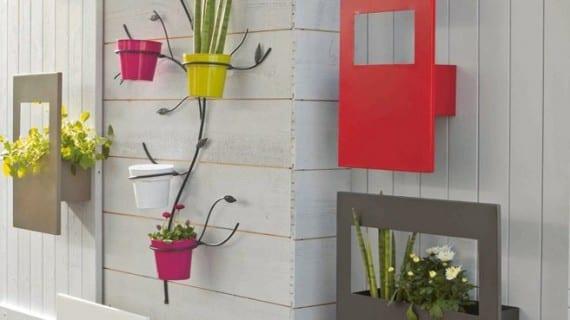 Maneras creativas de resaltar una pared