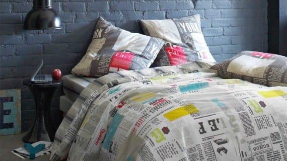 Ideas para reciclar objetos y hacer una mesita de noche