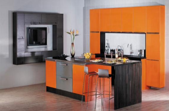 color cocina