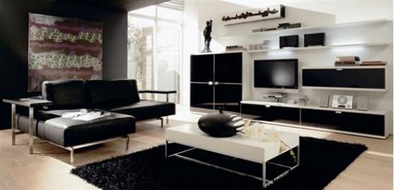 La sala de estar se renueva - Decoracion cuarto de estar ...