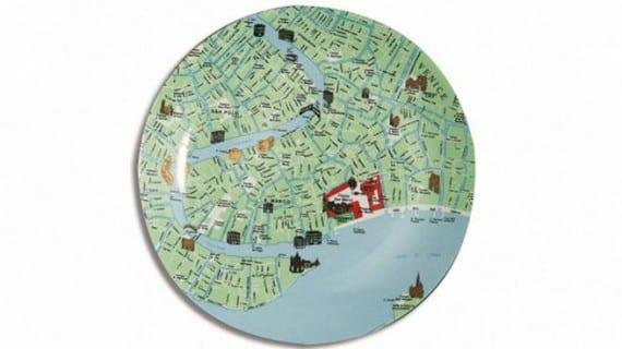 Venecia en tu decoración