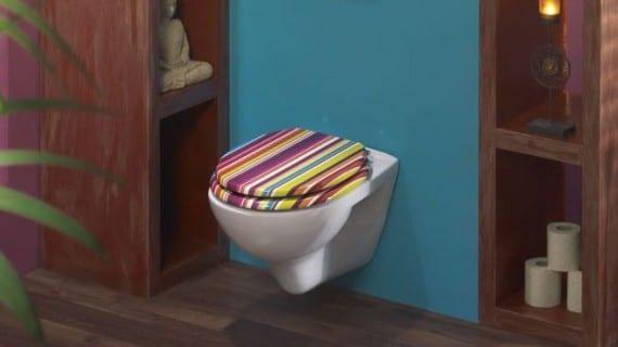 accesorios para hacer el baño más elegante