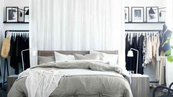Manual de usuario para decorar la habitación de matrimonio