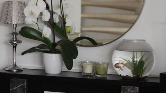 10 ideas para usar las velas en casa