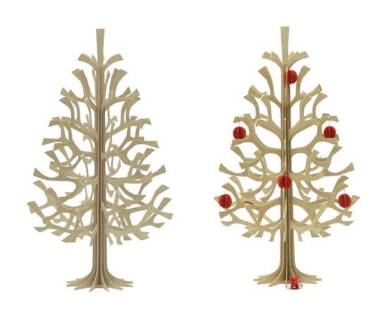 Elegir el arbol de navidad - Arboles de navidad diferentes ...