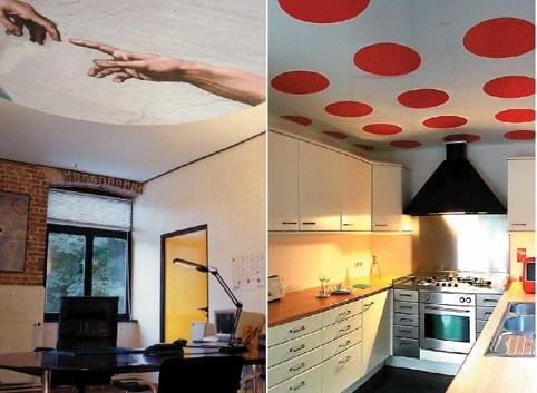 decorar-techos