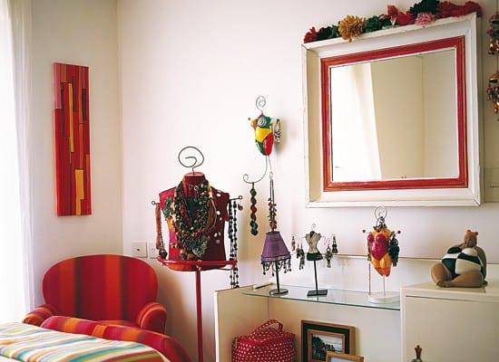 Consejos para escoger el color de los muebles del hogar