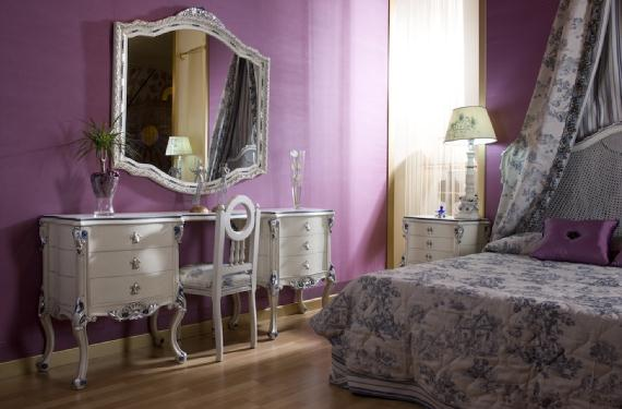 C mo colocar espejos en el dormitorio - Espejos en dormitorios ...