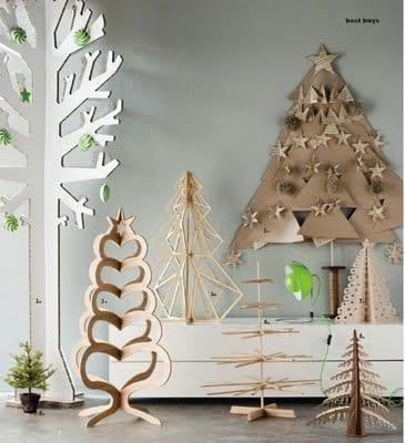 Elegir el arbol de navidad - Arboles artificiales navidad ...