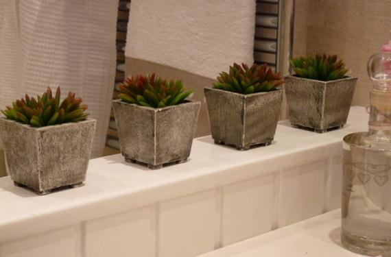 Decorar con plantas artificiales - Plantas artificiales decorativas ...