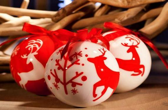 Decoración de Zara Home para la Navidad
