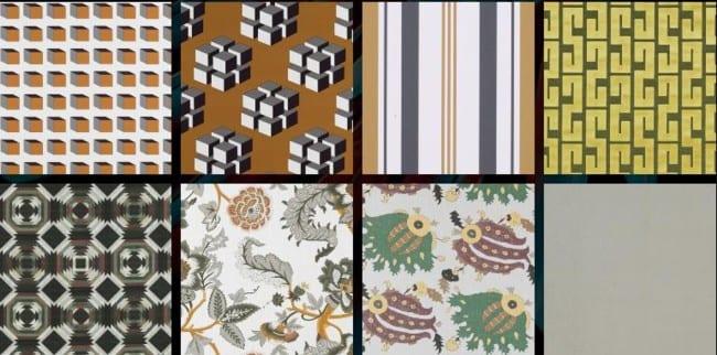 Textiles de gaston y daniela for Gaston y daniela telas