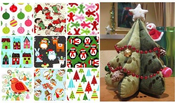 Motivos para decorar habitaciones infantiles en Navidad